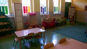 przedszkole